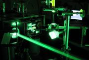 Holo PIV (Holgraphic Particle Imaging Velocimetry)